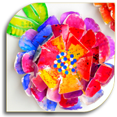 How to Make Paper Flowers icon