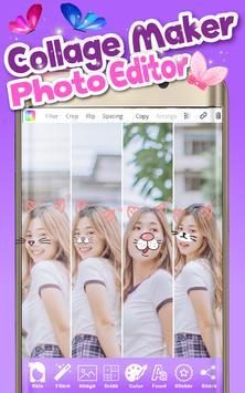 Collage Maker screenshot 4