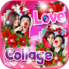Love Collage simgesi