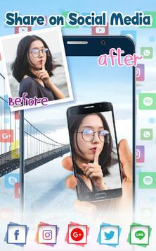 Mobile Photo Frames Ekran Görüntüsü 4