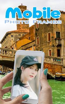 Mobile Photo Frames Ekran Görüntüsü 3