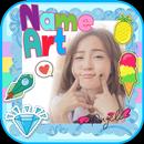 Name Art Photo Editor - Focus, Filters APK