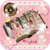 Photobook Dual Frames icono