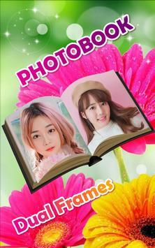 Photobook Dual Frames captura de pantalla 1