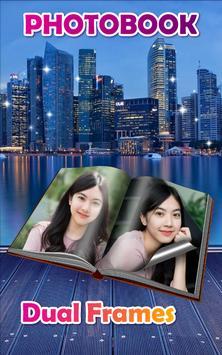 Photobook Dual Frames captura de pantalla 2