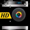 HD Camera Professional & Selfie Camera 图标