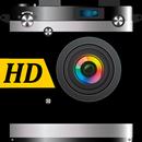 HD Camera Professional & Selfie Camera APK