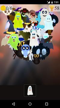ghost detector game 2 screenshot 1
