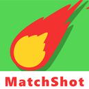 マッチショット練習 モンスト練習アプリ APK