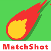 マッチショット練習 モンスト練習アプリ アイコン