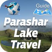 Prashar Lake India icon