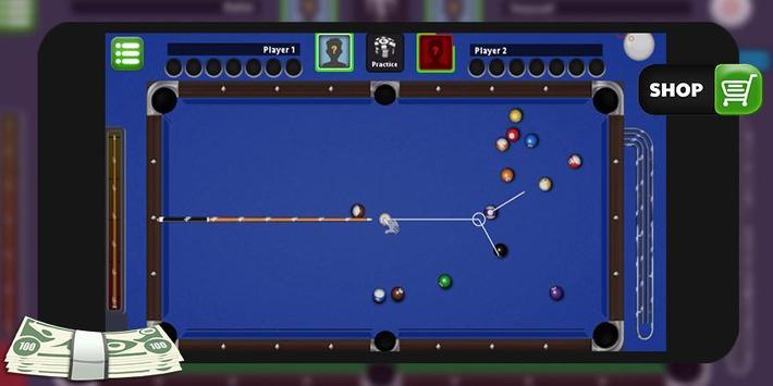 King Billiard 8 Ball screenshot 5