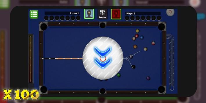 King Billiard 8 Ball screenshot 6