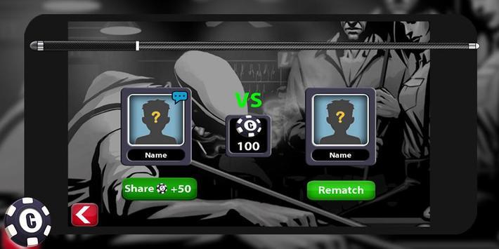 King Billiard 8 Ball screenshot 13