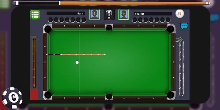 King Billiard 8 Ball screenshot 3