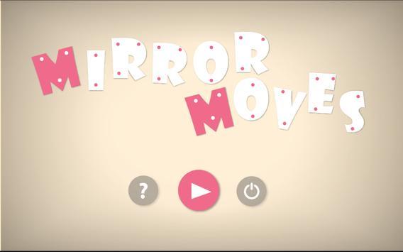 Mirror Moves:Unique Brain Game poster
