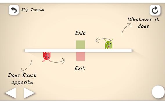 Mirror Moves:Unique Brain Game screenshot 2