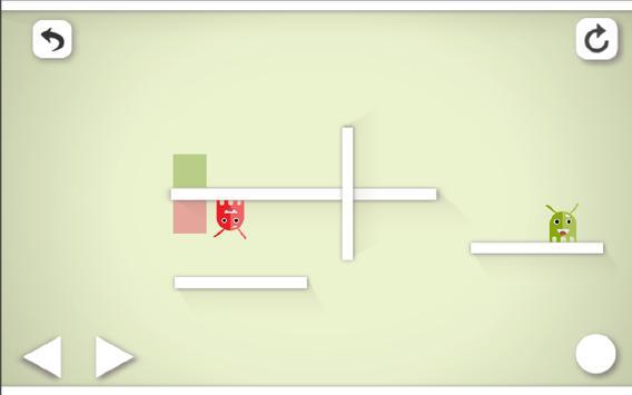 Mirror Moves:Unique Brain Game screenshot 3