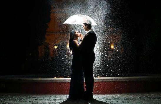 The idea of pre wedding pose screenshot 6