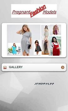 Pregnant Fashion Models screenshot 4