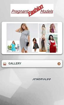 Pregnant Fashion Models screenshot 9