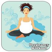 Pregnancy Yoga Exercises icon