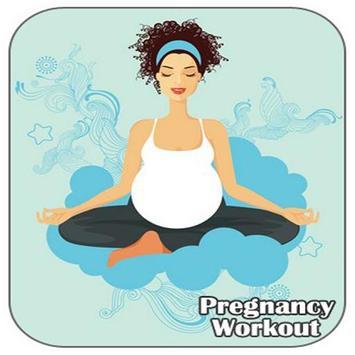 Pregnancy Yoga Exercises apk screenshot