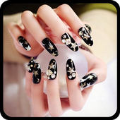 Pretty Nail Design Ideas icon