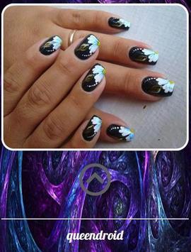 Pretty Nail Design Ideas screenshot 1