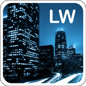 Night City Street LW icon