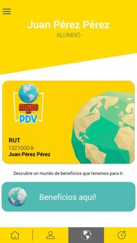 Preu PDV apk screenshot