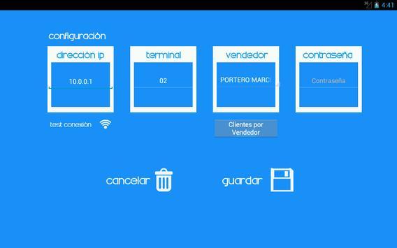 Preventa Interlitoral apk screenshot