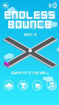 Endless Bounce screenshot 1