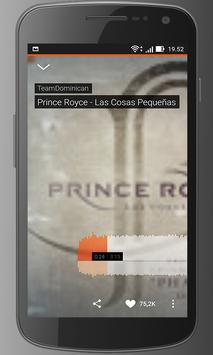 Prince Royce All Songs poster