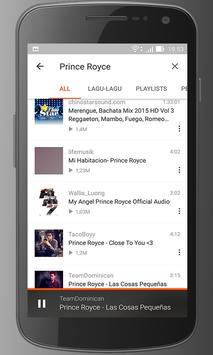 Prince Royce All Songs apk screenshot