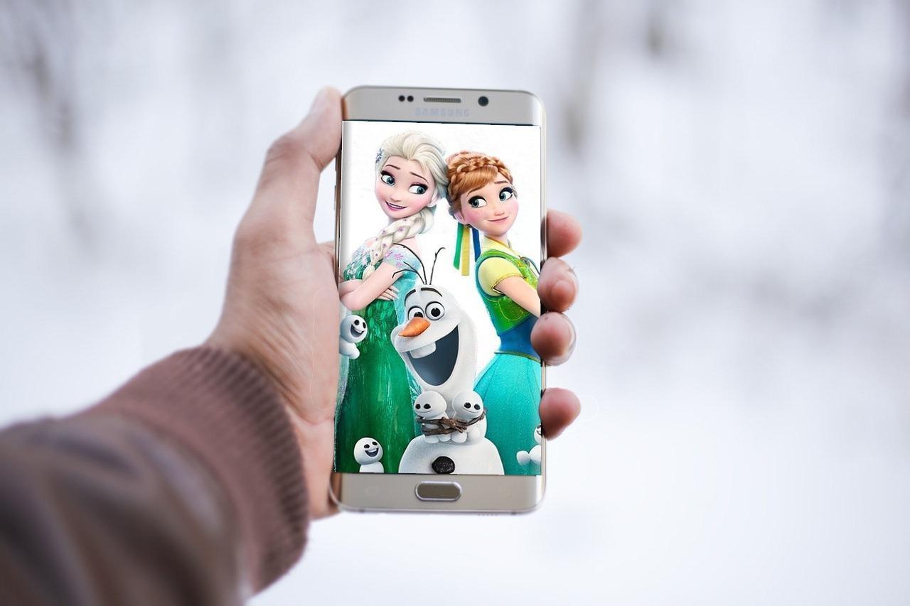 Koleksi Putri Cantik Disney Wallpaper For Android Apk Download