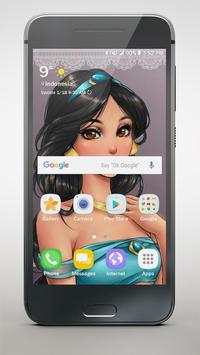 Princess Anime Version screenshot 2