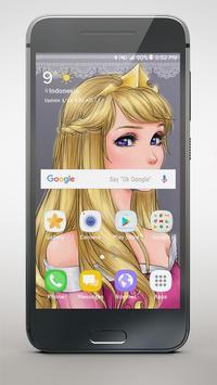 Princess Anime Version screenshot 4