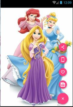 Princess Libby Wallpaper 2018 Apk Screenshot