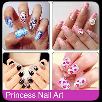 Princess Nail Art Apk Download Free Lifestyle App For Android