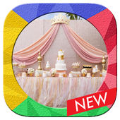 Princess Party Decorations icon