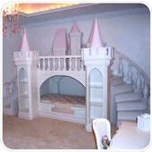 Princess Theme Bedroom icon