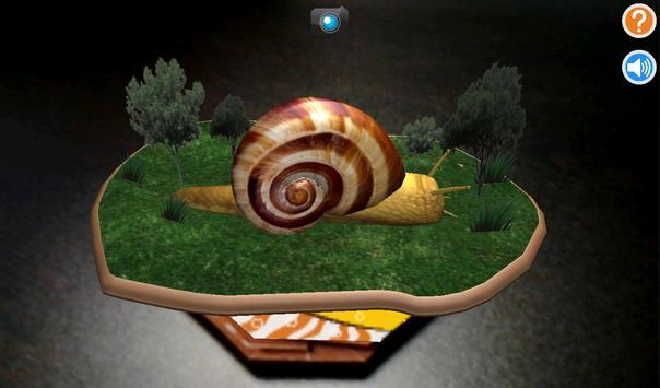 창의력이 반짝반짝! 증강현실 종이접기AR (동물편) screenshot 4