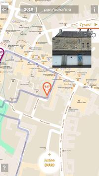 AURA - Augmented Reality Artworks screenshot 1