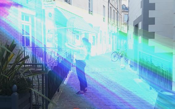 AURA - Augmented Reality Artworks screenshot 3