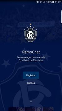 RemoChat poster