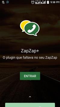 Chamadas de Vídeo - ZapZap+ poster