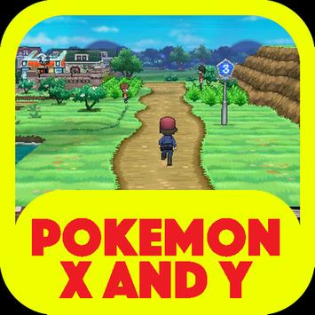 pokemon x and y game download