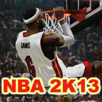 Pro Guide for NBA 2K13 Edition poster