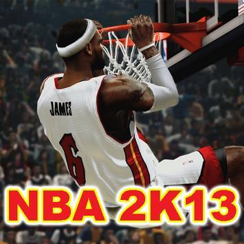 Pro Guide for NBA 2K13 Edition apk screenshot
